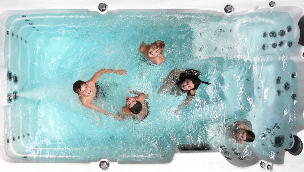Myspa spa pool shop palmerston north manawatu for Palmerston north swimming pool